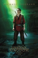 Запретное царство (Forbidden Kingdom, The) постер